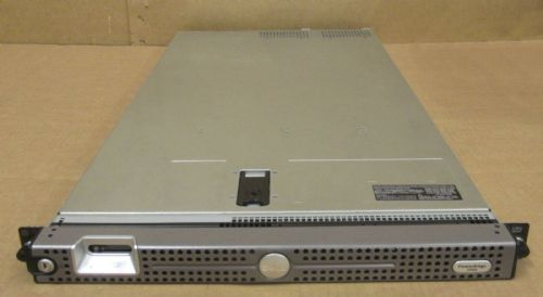 Dell PowerEdge 1950 2x 2-Core Xeon 5148 2.33GHz 292GB HDD 4GB Ram RAID 1U Server